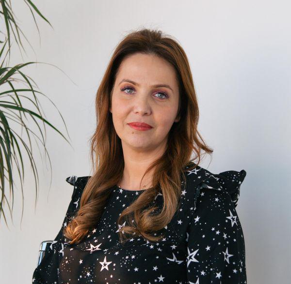 Gabriela Simion este noul Director General Adjunct al Intesa Sanpaolo Bank
