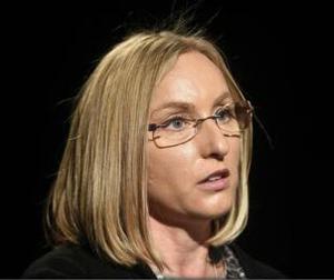 Gabriela Szabo este noul director general al CSM București
