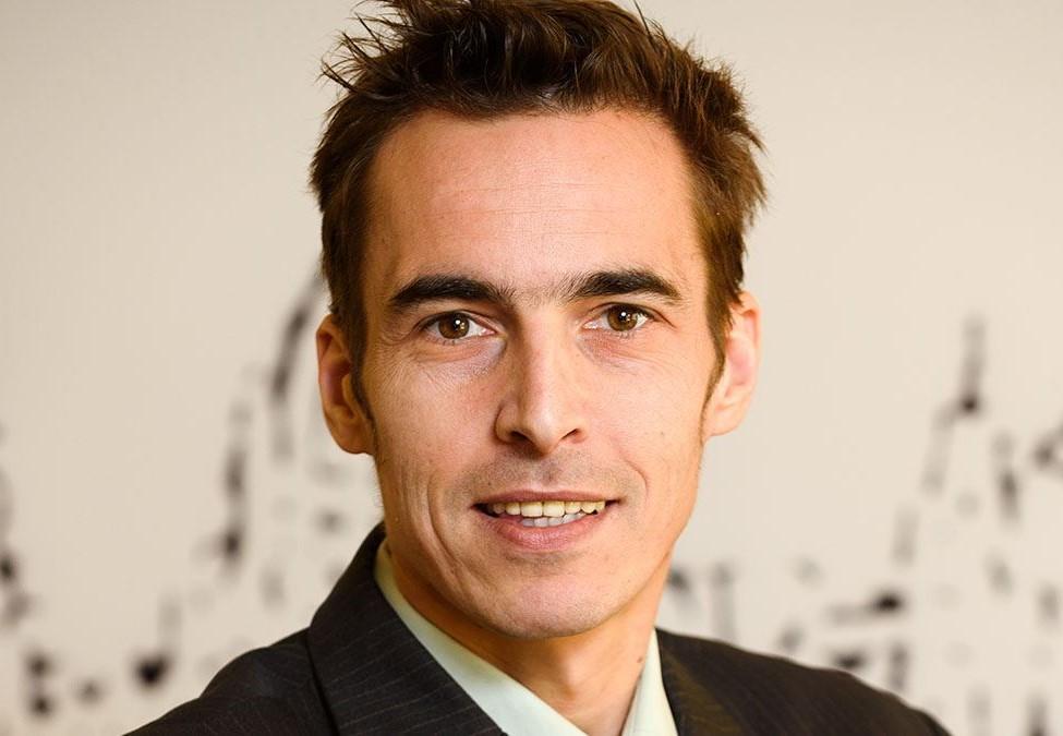 György Galántai este noul director de vânzări al Coca-Cola HBC România