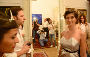 O nou editie de succes a evenimentelor ROCAT la Galeria Alexandra's
