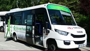 CNG România va construi prima rețea de stații pentru alimentarea mașinilor cu gaz natural comprimat