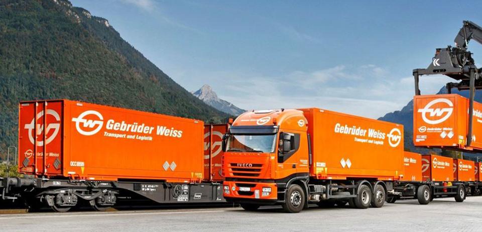 Cifra de afaceri a Gebrüder Weiss România a crescut cu 3% anul trecut