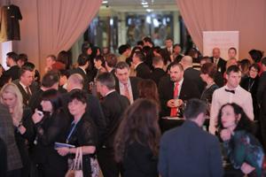 250 de participanți la a unsprezecea întâlnire a comunității Global Manager, la București