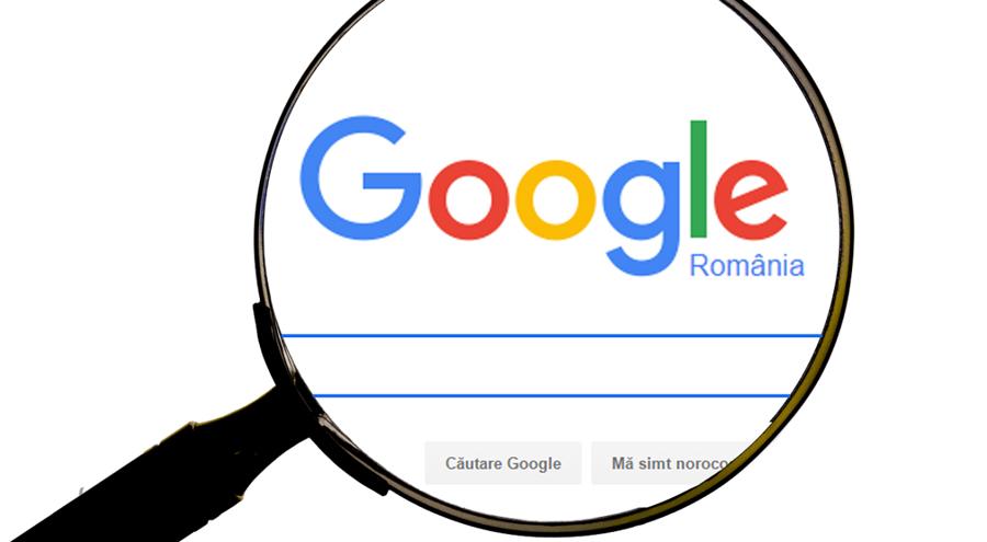 Afacerile companiilor din România ajung la 4,3 miliarde de lei/an, prin utilizarea serviciilor şi produselor Google