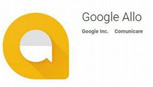 Google a lansat aplicația sa de mesagerie inteligentă Allo