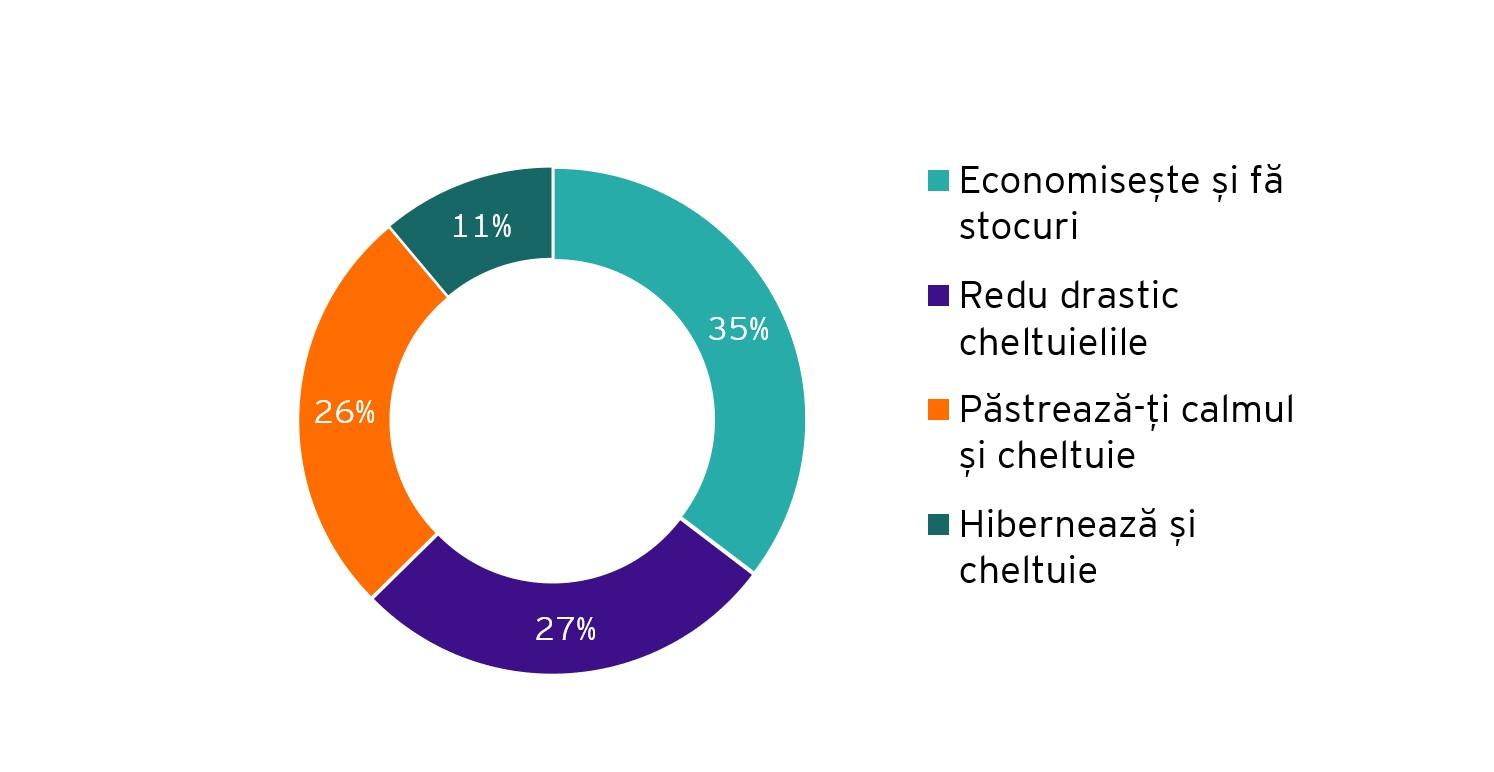 EY: Consumatorii români devin atenţi la calitate, preferă produsele locale şi migrează spre cumpărăturile online