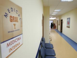 O nouă clinică a fost inaugurată de Gral Medical în Băneasa