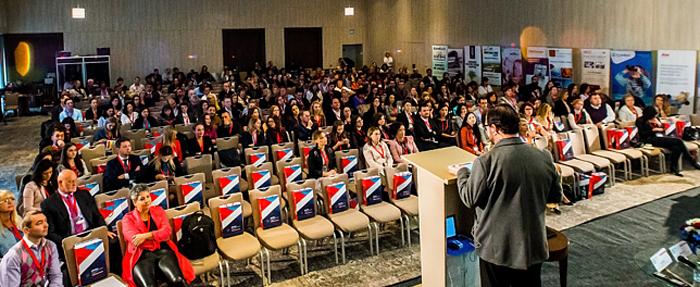 Conferința Great People Inside: HR (R)Evolution va avea loc în perioada 11-12 octombrie, la Brașov
