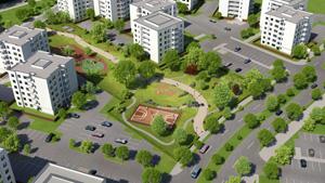 Impact investeşte peste 44 milioane euro în extinderea cartierului Greenfield din nordul Capitalei