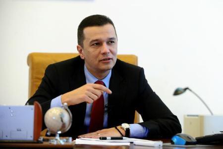 """Sorin Grindeanu: """"Prețurile medicamentelor vor fi decise în acord cu producătorii și cu pacienții"""""""