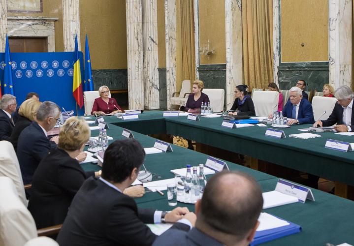 Guvernul a redus TVA la 5% în domeniul turismului