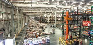 85% dintre companiile de pe piaţa spaţiilor industriale şi logistice din România sunt afectate de criza COVID-19
