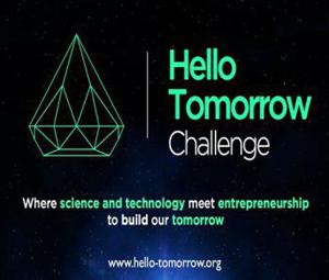 Competiția Hello Tomorrow: premii de peste 250.000 euro pentru start-up-uri din tehnologie și știință