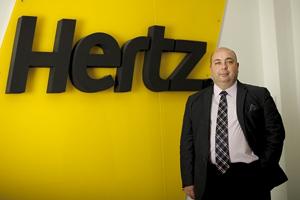 Hertz România deschide un birou în Iași