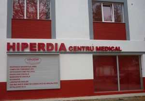 Grupul Affidea va achiziţiona centrele de diagnostic Hiperdia