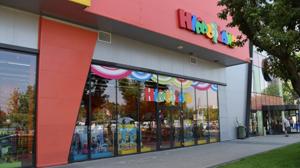 Grupul bulgar Hippoland a deschis primul magazin din România
