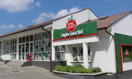 Reţeaua Home Garden se va extinde cu patru noi magazine în acest an