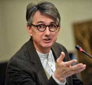 H.R.Patapievici: Eu nu văd posibilitatea recreării unei veritabile pieţe de artă din România fără instituţia colecţionarului