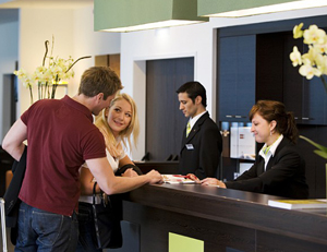 Hotelurile din Bucureşti au avut cea mai mare creştere a numărului de înnoptări din Europa Centrală şi de Est