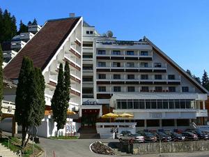 Compania de turism Tuşnad s-a listat pe piaţa AeRO