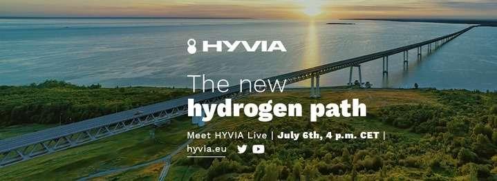 Joint venture-ul Hyvia, specializat pe mobilitatea cu hidrogen, îşi va vinde produsele în întreaga Europă