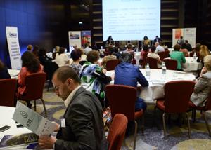 """""""IFRS Forum"""", cel mai important eveniment dedicat standardelor internaționale de raportare financiară organizat în România"""