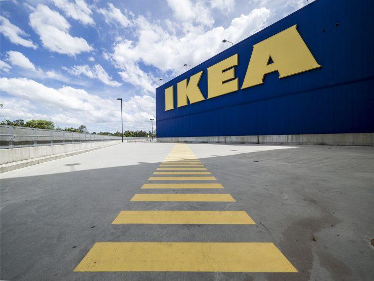 Magazinele Ikea Băneasa şi Palady se închid temporar