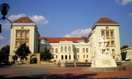 UMF Iași dezvoltă un centru multidisciplinar de cercetare unic în România