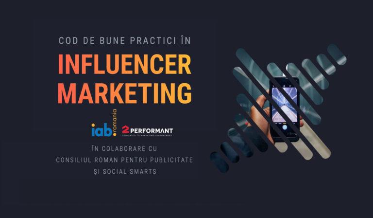 S-a lansat Codul de bune practici în influencer marketing din România