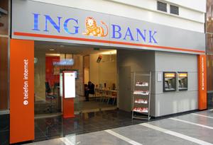 ING lansează un card de credit pentru IMM-uri și microîntreprinderi
