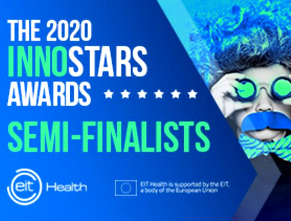 Patru startup-uri românești, semifinaliste la InnoStars Awards 2020