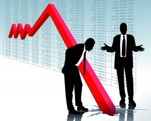 În 2018, la fiecare două zile o companie cu impact în economie a intrat în insolvenţă