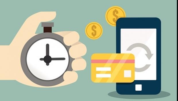 BT şi CEC Bank, primele bănci care au introdus Serviciul Plăţi Instant: transferul banilor are loc în mai puţin de 10 secunde