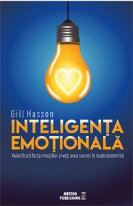 """Inteligența emoțională"", de Gill Hasson"