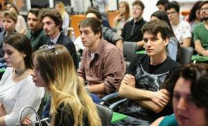 Program de Internship pentru 160 de studenți, organizat de KMG International pe platformele Petromidia și Vega