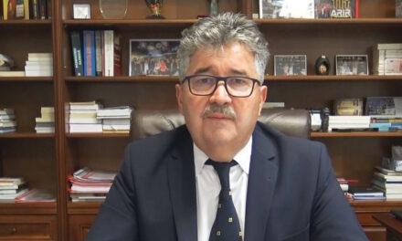 Ioan Nani, Antibiotice Iași: Ca orice criză, şi această criză de sănătate creează anumite oportunităţi