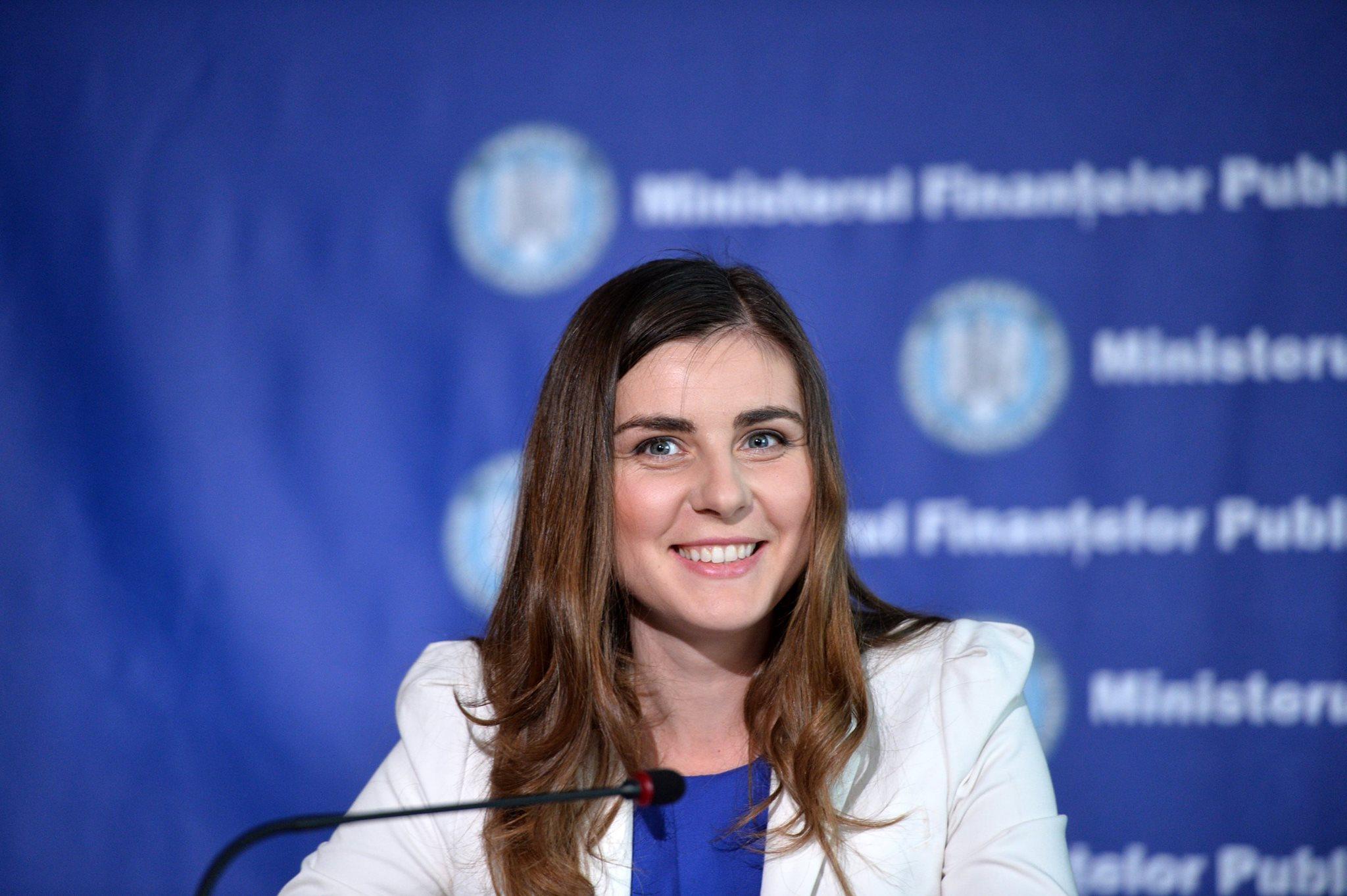 Ioana Petrescu: Pandemia va afecta veniturile tinerilor nu doar pe termen scurt, dar şi pe termen lung