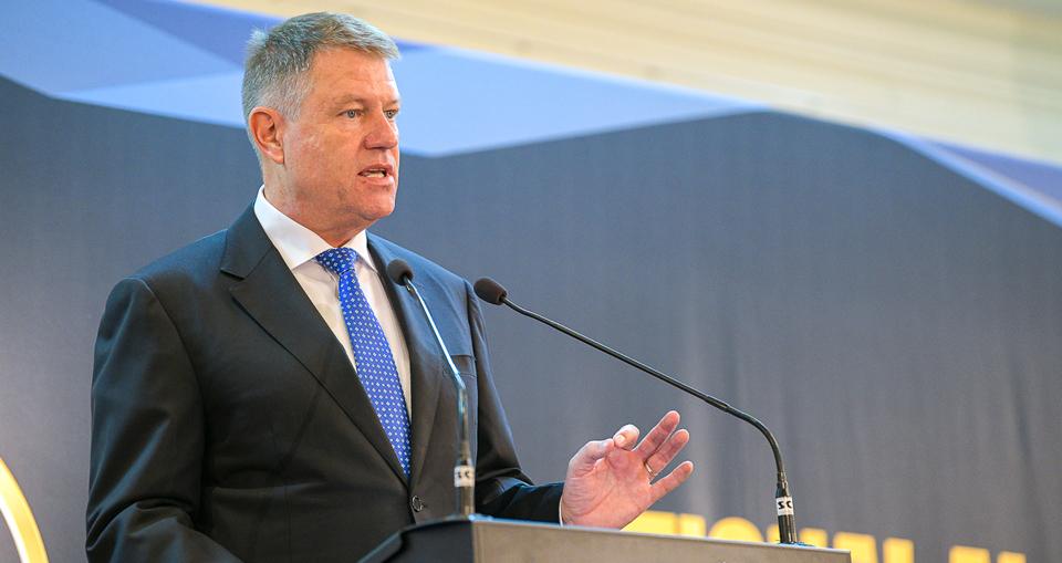 Klaus Iohannis: Guvernul e pregătit ca mâine să dea OUG care permite amânarea plăţii ratelor la bancă