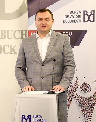 Ionuţ Leahu: Marja de profit în industria de stomatologie este de 20%, dar mulţi medici se plătesc din dividende