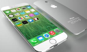 Apple anunță noi rezultate record grație vânzărilor de iPhone