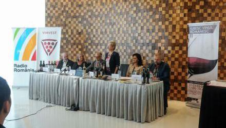 """Salonul """"Iubesc vinul românesc"""" va aduce în prim plan producătorii, cramele și profesioniștii"""
