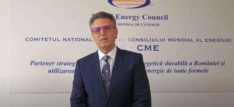 Iulian  Iancu (CNR-CME): Potenţialul României în sectorul energetic este uriaş în noul context strategic
