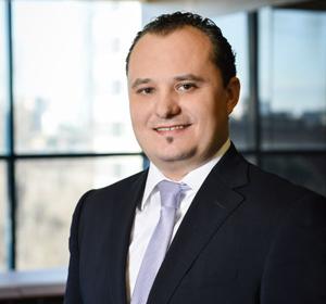 Iuliu Mureşan este noul Director General Adjunct al Garanti Bank