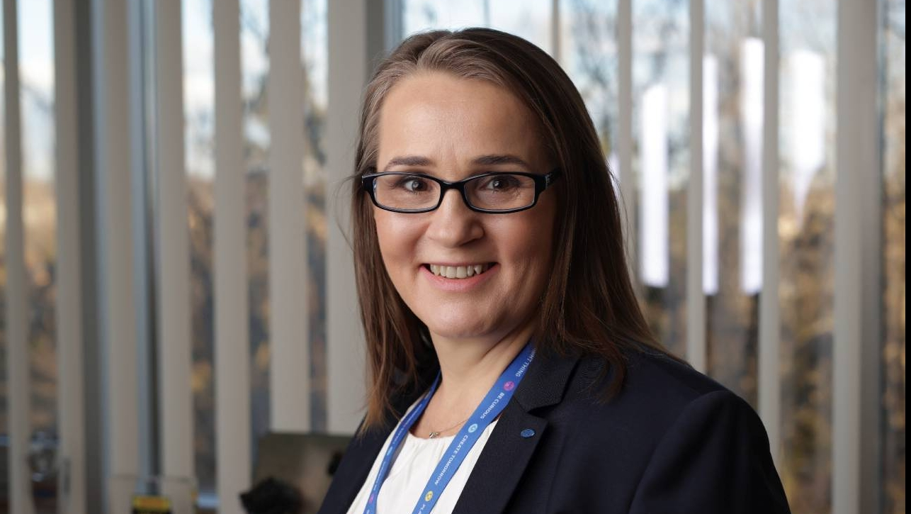 Josephine Payne devine președinte al Ford România