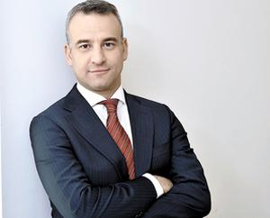 Jovan Radosavljevic a fost numit director general al Coca Cola HBC România