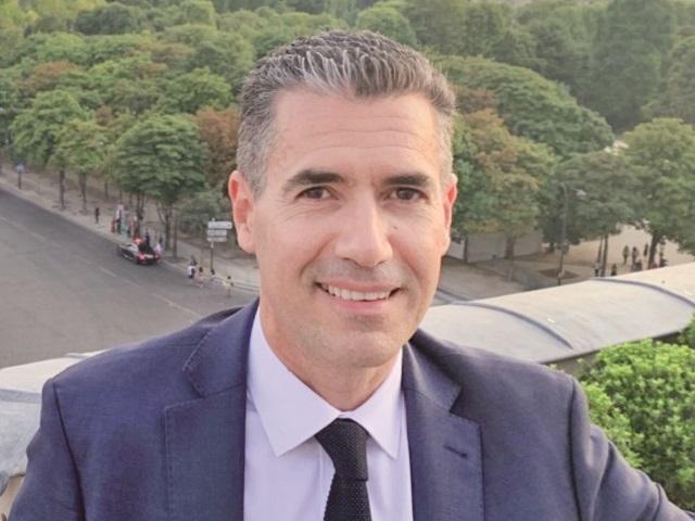 Julien Munch va fi noul Director Executiv al Carrefour România