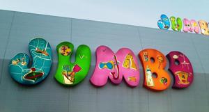 Jucăriile din magazinele Jumbo au început să se vândă foarte bine în România