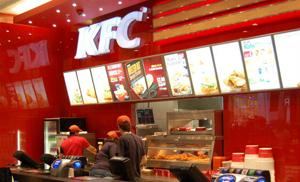 KFC aniversează 20 de ani pe piaţa din România cu planuri de extindere