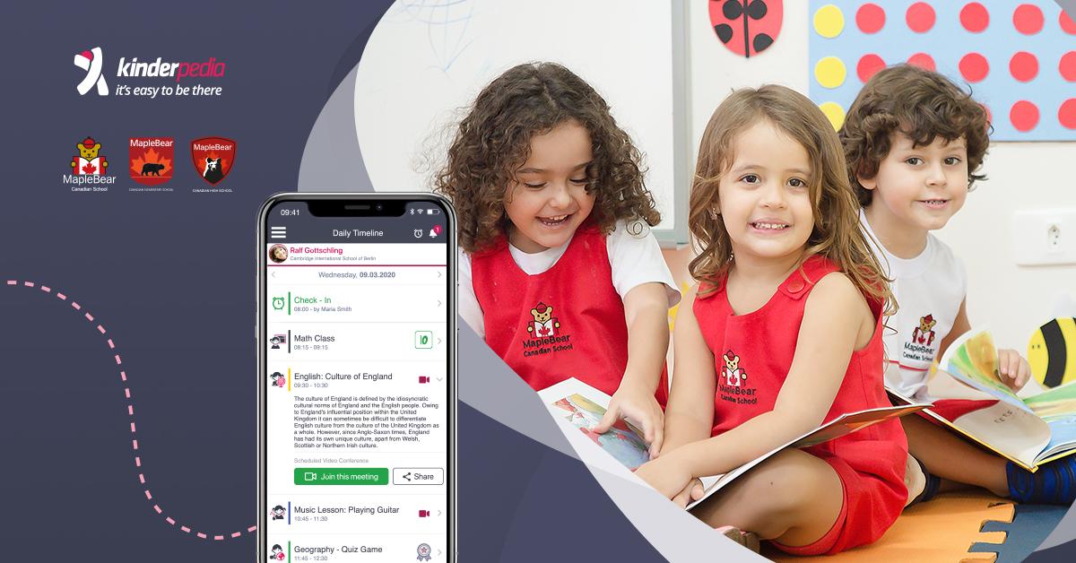 Kinderpedia atrage o investiție de 1,8 milioane euro