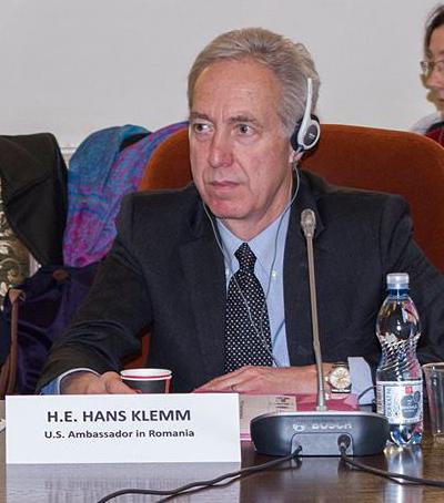 """Hans G. Klemm: """"România are potenţial turistic, dar trebuie să-şi creeze un brand mai eficient"""""""